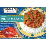 Sandhu's Premium Authentic Mince Masala 360g
