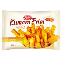 Sunny Hill Kumara Fries 680g