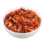 Bush Road Beetroot & Carrot Superbeet Salad 1kg