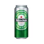 Heineken Lager Beer 500ml