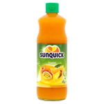Sunquick Tropical Cordial 840ml