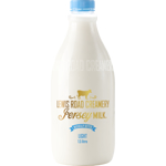 Lewis Road Creamery Light Jersey Milk 1.5l