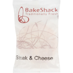 Bake Shack Steak & Cheese Pie 200g