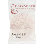 Bake Shack Breakfast Pie 240g