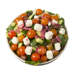 Country Foods Greek Salad 1kg