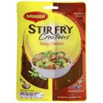 Maggi Stir Fry Creations Satay Chicken Sauce 150g