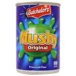 Batchelors Mushy Original Peas 300g