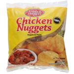 Top Notch Chicken Nuggets 1kg