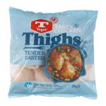 Tegel Chicken Thighs 2kg