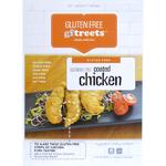 GFTreets Chicken Strips Gluten Free 320g