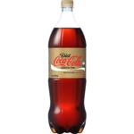 Coca Cola Diet Caffeine Free Soft Drink Bottle 1.5l