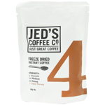 Jed's Coffee Co Instant Coffee Freeze Dried Refills 4 90g