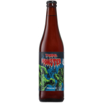 Liberty Brewing Co Craft Beer Yakima Monster single bottle 500ml