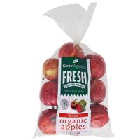 Produce Organic Royal Gala Apples 1.5kg