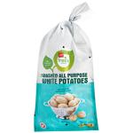 Pams Fresh Express Washed White Potatoes 4kg