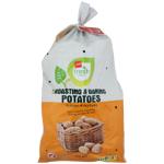 Pams Roasting & Baking Potatoes 4kg