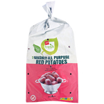 Pams Fresh Express Washed Red Potatoes 4kg