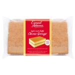 Plain Pack Unfilled Sponge 700g