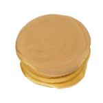 Bakery Plain Round Double Sponge 1ea