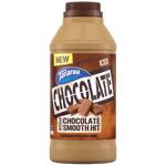 Tararua Dairy Co Iced Chocolate Smooth Hit  600ml
