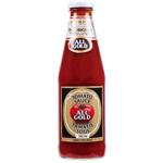 All Gold Tomato Sauce 700ml