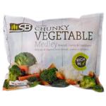 SB Vegetable Medley 1kg