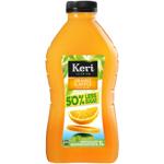 Keri Orange & Apple 50% Less Sugar Juice 1l