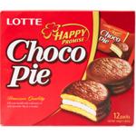 Lotte Choco Pie 336g