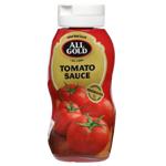 All Gold Tomato Sauce 500ml