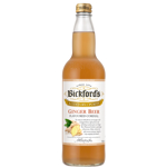 Bickford's Cordial Ginger Beer  750ml