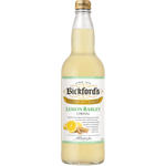 Bickford's Cordial Lemon Barley 750ml
