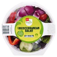 Pams Fresh Express Mediterranean Salad 120g