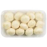 Produce White Button Mushrooms 500g