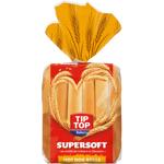 Tip Top Supersoft Hotdog Rolls 450g