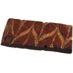 Bakery Caramel & Chocolate Brownie Large 1ea