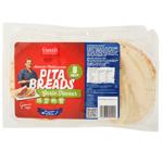 Giannis Garlic Pita Bread 8 Pack 8ea