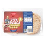 Giannis Wholemeal Family Pita Bread 8 Pack 350g