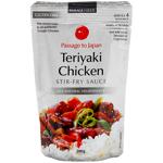 Passage to Japan Teriyaki Chicken Stir Fry Sauce 200g
