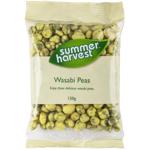 Summer Harvest Wasabi Peas 150g