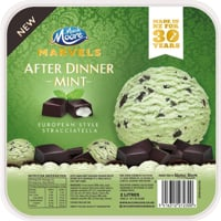Much Moore Marvels After Dinner Mint Ice Cream 2l