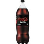 Coca Cola Zero Soft Drink 2.25l