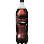 Coca Cola Zero Soft Drink 1.5l