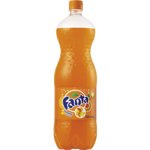 Fanta Orange Soft Drink 1.5l