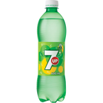 7 Up Soft Drink 600ml