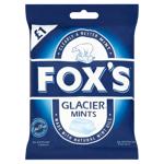 Fox's Glacier Mints 130g