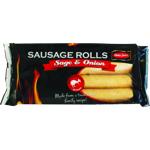 Emma-Jane's Sage & Onion Sausage Rolls 800g