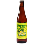 Liberty Brewing Co Citra Imperial 9.0 Beer 500ml