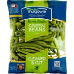 Mulgowie Farm Fresh Green Beans 340g