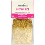 Alexandra's Biryani Rice 290g