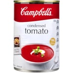 Campbell's Soup Tomato Condensed Soup 420g